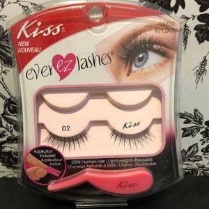 Kiss lashes